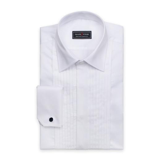 Classic Tuxedo shirt